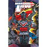 Marshal Law: The Deluxe Edition HCby Kevin O'Neill
