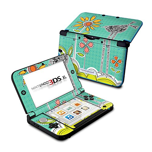 Little Chicken Design Protective Decal Skin Sticker for Nintendo 3DS XL (2014) launch design protective decal skin sticker for nintendo 3ds xl 2014