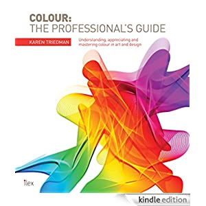 colour the professionals guide understanding and