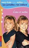 echange, troc Megan Stine - Les jumelles s'en mêlent, tome 2 : Echec et Maths