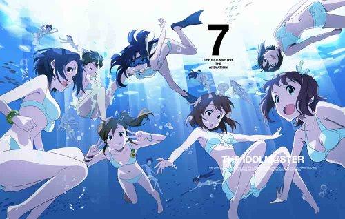 アイドルマスター 7(完全生産限定版) [DVD]