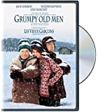 Grumpy Old Men / Les vieux garçons (Bilingual)