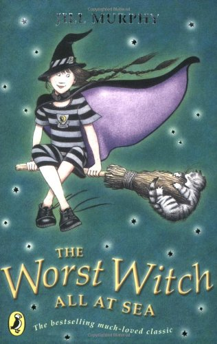 a bad spell for a worst By jill murphy includes books the worst witch, the worst witch strikes again, a bad spell for the worst witch, and several more see the complete the worst witch series book list in order, box sets or omnibus editions, and companion titles 11 books #1 the worst witch - book #1 of the worst witch book series.