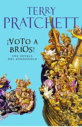 ¡Voto A Bríos! descarga pdf epub mobi fb2