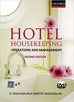 Hotel Housekeeping Operations And Management Oxford border=