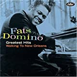 There Goes My Heart Again - Fats Domino
