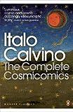 Omslagsbilde av The Complete Cosmicomics (Penguin Translated Texts)