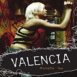 Valencia Audiobook