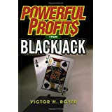 Powerful Profits From Blackjack ~ Victor H. Royer