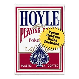 Playing Cards Hoyle Playing Cards