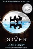 The Giver Movie Tie-In Jacket Mss Mkt (International Ed)
