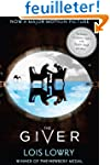 The Giver Movie Tie-In Jacket Mss Mkt...