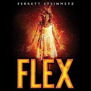 Flex ('Mancer #1) - Ferrett Steinmetz
