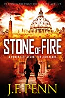 Stone of Fire (ARKANE Book 1) (English Edition)
