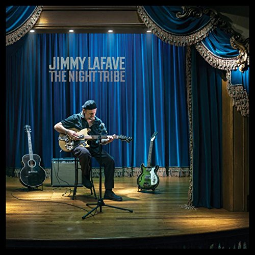 Jimmy Lafave-The Night Tribe-2015-gnvr Download