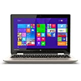 Toshiba Satellite Radius L15W-B1310 11.6-Inch 2 in 1 Touchscreen Laptop