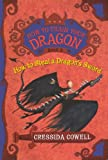 Cressida Cowell How to Steal a Dragon's Sword: The Heroic Misadventures of Hiccup the Viking (How to Train Your Dragon (Pb))