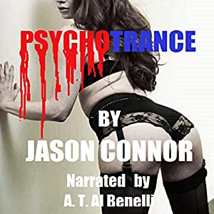 Psychotrance Audiobook