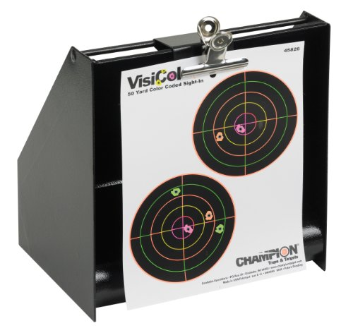 Champion .22 Bullet Trap (Rimfire Only) (Pellet Trap 1200 Fps compare prices)