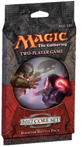 Magic The Gathering - Magic 2012 - M12 Battle Pack front-397765