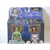 Universal Monsters Minimates The Creature Dr. Reed