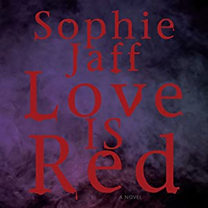 Love Is Red Audiobook