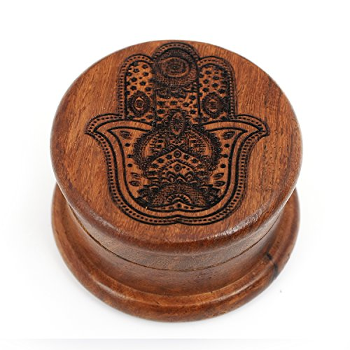 Wooden-Laser-Engraved-Grinder-Weed-Herb-Marijuana