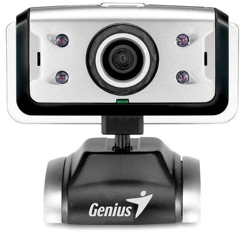 WebCAM iSLim 321R, foyer manuel 300K pixels prise de nuit grâce à la technologie infrarouge, 64...