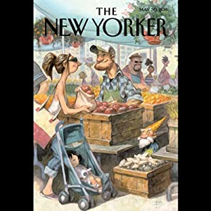 The New Yorker, May 30th 2011 (Rachel Aviv, John Colapinto, Michael Specter) Periodical