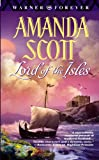 Lord of the Isles (0446614610) by Scott, Amanda