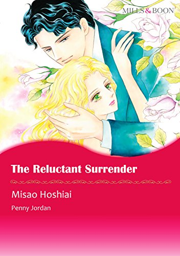 Penny Jordan - The Reluctant Surrender - The Parenti Dynasty 1 (Mills & Boon comics)
