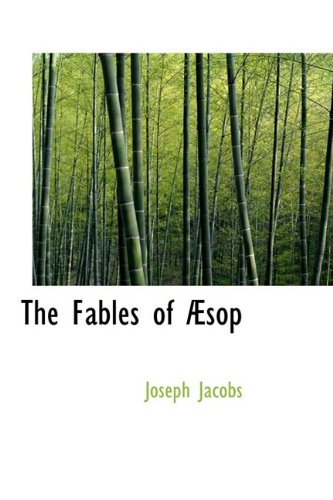 The Fables of Æsop