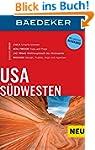 Baedeker Reisef�hrer USA S�dwesten: m...