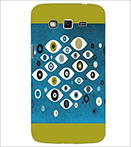 PrintDhaba Pattern D-5932 Back Case Cover for SAMSUNG GALAXY GRAND 2 (Multi-Coloured)