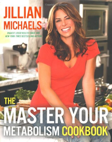 The Master Your Metabolism Cookbook front-540775