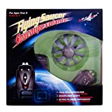 Benross Group Toys Remote Control Flying Saucer