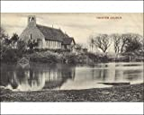 Photographic Print of Frinton-on-Sea, Essex - The Church from Mary Evans