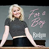 For A Boy