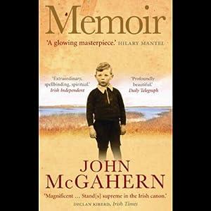 Memoir Audiobook