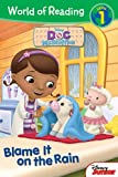 World of Reading: Doc McStuffins Blame it on the Rain: Level 1