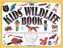 The Kid's Wildlife Book (Kids Cani)