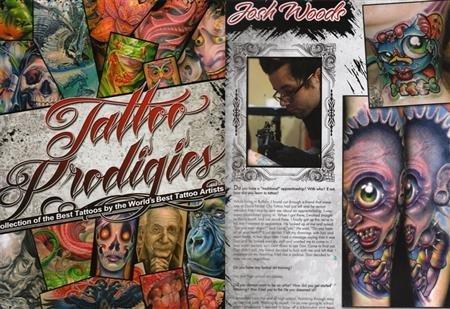 mike-devries-tattoo-prodigies-tattoo-flash-book-by-friction-tattoo
