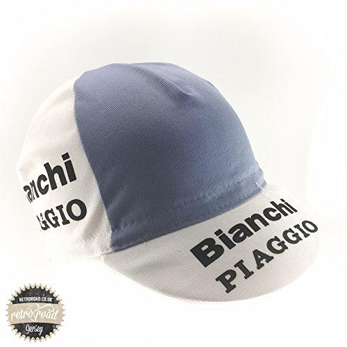 cycle-team-cap-retro-vintage-fixie-piaggio-bianchi-weiss