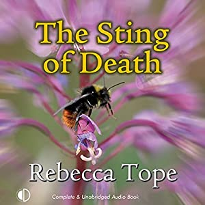 The Sting of Death Audiobook