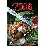 The Legend of Zelda: Twilight Princess, Vol. 2