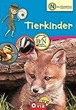 Naturdetektive: Tierkinder: Wissen und Beschäftigung für kleine Naturforscher ab 6