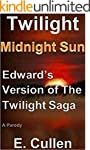 Twilight Midnight Sun: Edward's Versi...