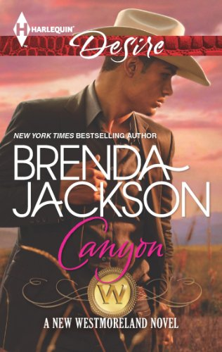 Canyon (The Westmorelands) by Brenda Jackson