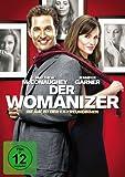 DVD-Vorstellung: Der Womanizer