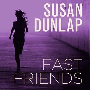 Fast Friends Audiobook